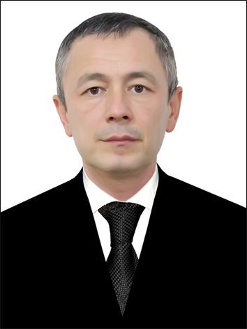 Султанов Шохрух Хабибуллаевич